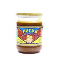 Молоко згущене Первомайськ Іриска варене 530г с/б