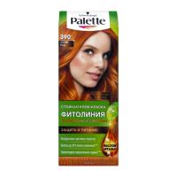 Крем-фарба для волосся Palette Фітолінія 390