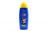 Гель Fa Kids для душу&шампунь для хлопчиків 250мл х6