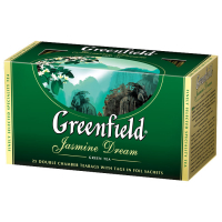 Чай Greenfield Jasmine Dream 25*2г х15