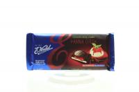 Шоколад Wedel темний з начинкою Панна Котта 100г х19