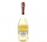Вино ігристе Santero Prosecco Extra Dry 0,75л х3