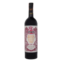Вермут Martini Riserva Speciale Rubino червоний десертний 18% 0,75л