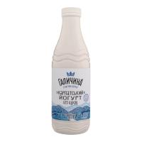 Йогурт Галичина Карпатський без цукру 2,2% 800г х8