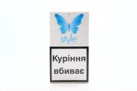 Сигарети Style Super slims one