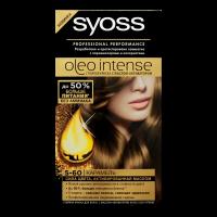 Фарба для волосся Syoss Oleo Intense №5-60 х6