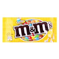 Драже M&M`s Peanut 45г х36