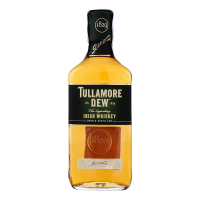 Віскі Tullamore Dew 40% 0,35л x3