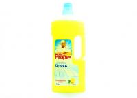 Засіб Mr.Proper миючий лимон 1,5л х6