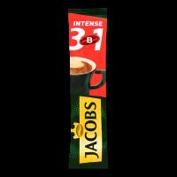 Напій кавовий Jacobs 3в1 Intense 12г х24