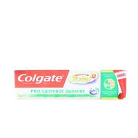Зубна паста Colgate Здоровий подих 75мл х6