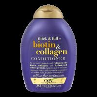 Кондиціонер Ogx д/тонкого волосся з біотином/колагеном 385мл х6
