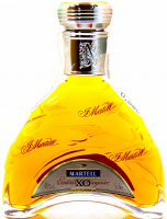 Коньяк Martell XO 40% 0.05л в коробці