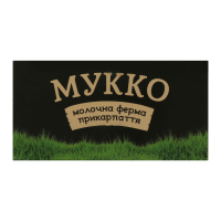 Сир Мукко м`який класичний 250г