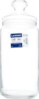 Банка Luminarc Club для сипучих продуктів 1,5л 12252