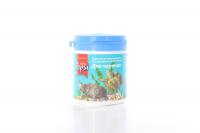 Корм Topsi для риб Для черепах 70г х12