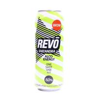 Напій Revo Shizandra 8% 0,5л ж/б