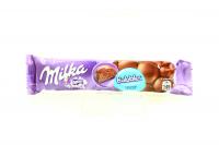 Батончик Milka bubbles пористий 28г х36