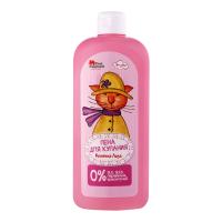 Піна для ванн Pink Elephant Кошеня Ліза 500мл