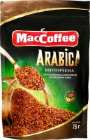 Кава MacCoffee Arabica 75г