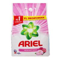 Порошок пральний Ariel Ніжний піон 4,5кг х6