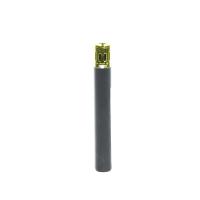 Запальничка Вогник 6003 чорна х50