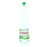 Вода мінеральна Трускавецька с/г 1,5л ПЕТ х6