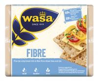 Цільнозернові ржані хлібці Fibre Wasa 230 г х12