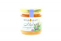 Мед Медодар Різнотрав`я натуральний квітковий 250г х6