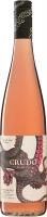 Вино Crudo Organic рожеве сухе 0,75л