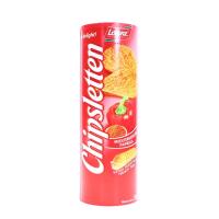 Чіпси Lorenz Chipsletten середземноморська паприка 100г х15