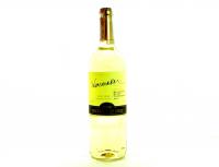 Вино Winemaker Sauvignon blanc Chardonnay 0,75л х3