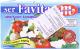 Сир Favita 45% ТМ Mlekovita 270г х6