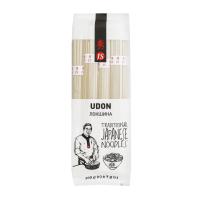 Локшина JS Udon пшенична 300г