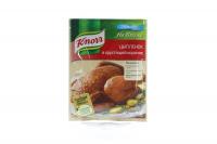 Приправа Knorr Цыпленок в хрустящей корочке 29г х30