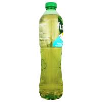 Напій Fuzetea зелений чай зі смаком манго та ромашки 1,5л х6