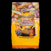 Асорті Santa Vita Фруктово-горіхове Здоров`я 200г