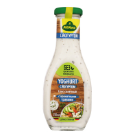 Соус Kuhne салатний з йогуртом с/п 260г
