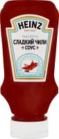 Соус Heinz Солодкий чилі 220мл