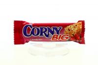 Батончик Corny Big злаковий з журавлиною 50г х24