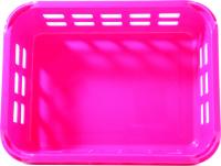 Корзина Heidrun пластикова 18,5*14*60см арт.13.2456