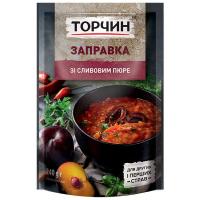 Заправка Торчин зі сливовим пюре Україна 240г