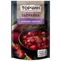 Заправка Торчин буряково-томатна Україна 240г