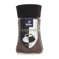 Кава Tchibo Black`n White розчинна с/б 50г х6
