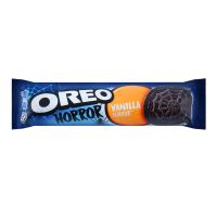 Печиво Oreo Horror з ванільним смаком 154г х25