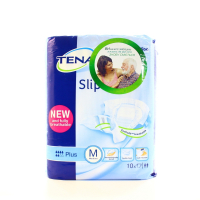 Підгузники Tena Slip Plus Medium 10шт х6