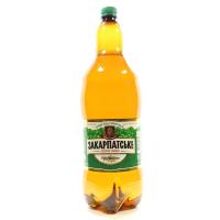 Пиво ППБ Закарпатське світле 2л х6