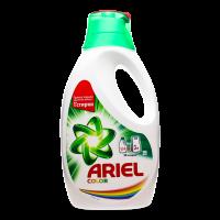 Засіб для прання Ariel Color рідкий 1300мл х4