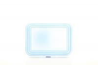 Ємність Curver для мороз.камери Basic пр.0,8л арт.03871 х6