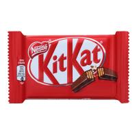 Вафлі KitKat у молочному шоколаді 41,5г х36
